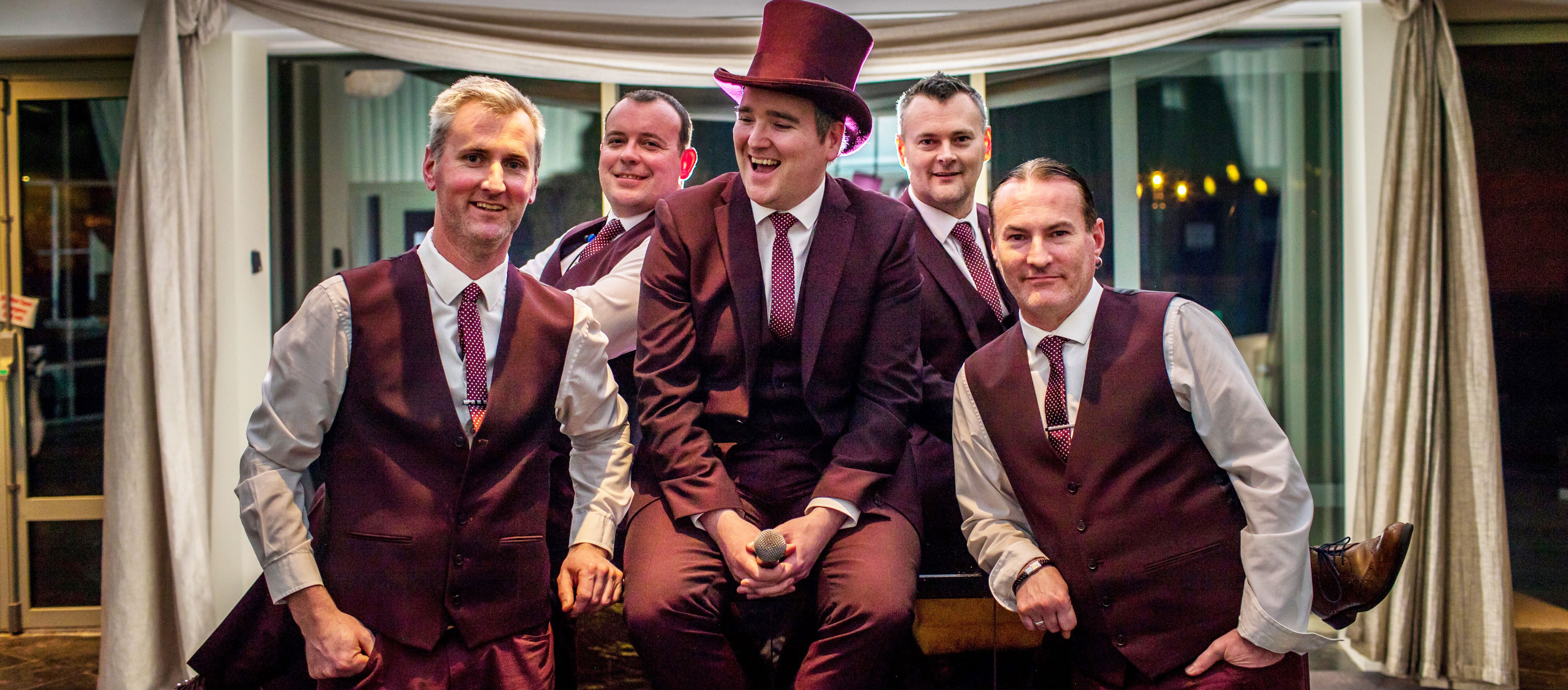 2019 year for girls- Wedding irish band how to wear